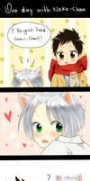 8059: Comic by milaa-chan