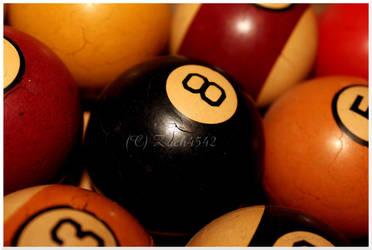 Billiards by Zach4542