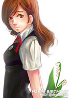HBD - PAOI by yami-izumi