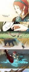 Hopeless Journey by yami-izumi