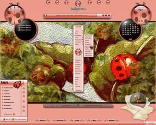 Buggy World 2 by Fairyy