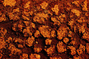 texture real_rocks rust by Aimelle-Stock