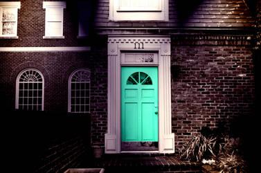 Beyond Door 111 by ErinKatie101