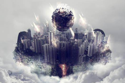 City of Pyro by LakoDesigns