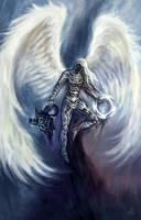 Angelic by Jakdaw