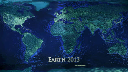 Earth 2013 by rozoga666
