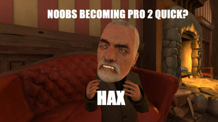 Dr Hax Sez by ToTo088