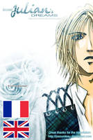:Download: -original manga - Julian by CloverDoe