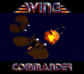 Wing Commander 1 Intro by Zohrath