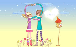 True_love by mid-nights