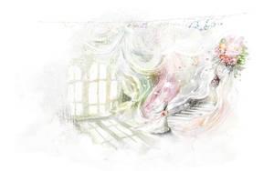 Wedding by mid-nights