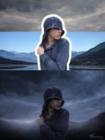 loneliness by SubhaSporsho