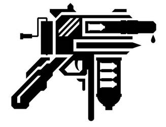 2011er creative Weapons by EOK73