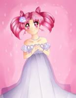 Small Lady by Caroline-chan5