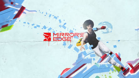 Mirror's Edge by 0xyn