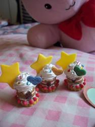 Sweet Cake House by lemontreecrafts