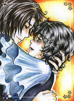 No 60 now and forever by x-Haru-x
