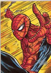 New Marvel APs001 by ElvinHernandez