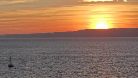 Sunset by samshull