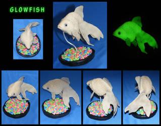 Glowfish by MakuTechInd