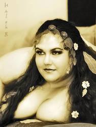 Empress by MissShyly