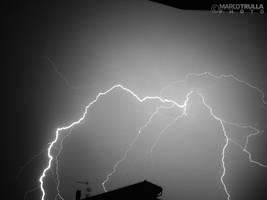 Hunting Lightnings by Ragnarokkr79