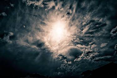 Apocalypse Sky by Ragnarokkr79