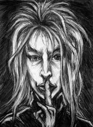 Goblin king by Methiston
