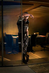 Jeff Joker Moreau by Midnight-Blackened
