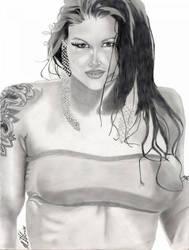 Lita by sketcherCa