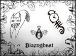 Bizenghast is Love by AngelicRuin
