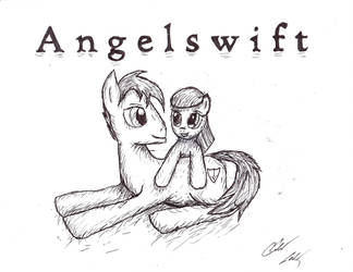 Angelswift by Cabral095