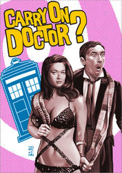Carry on Doctor by hansbrown-77