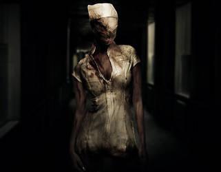 Silent Hill by rodrigoSwr