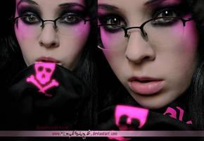 Incandescent...Fluorescent by KassandraLeigh