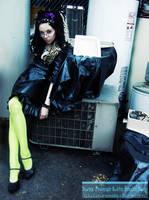 GladWear Glamour by KassandraLeigh