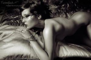 Silk Comforts. by KassandraLeigh