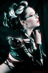 Gloss Enamel. by KassandraLeigh