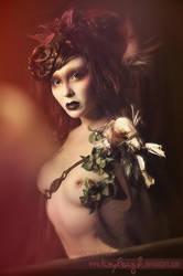 Rossetti. by KassandraLeigh