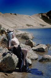Blue Lagoon. by KassandraLeigh