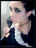 Vintage Romance - Pt.2 by KassandraLeigh