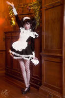 | MAID TO SERVE | Pt1 by KassandraLeigh