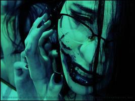 Ritsuzen-horror + trembling. by KassandraLeigh