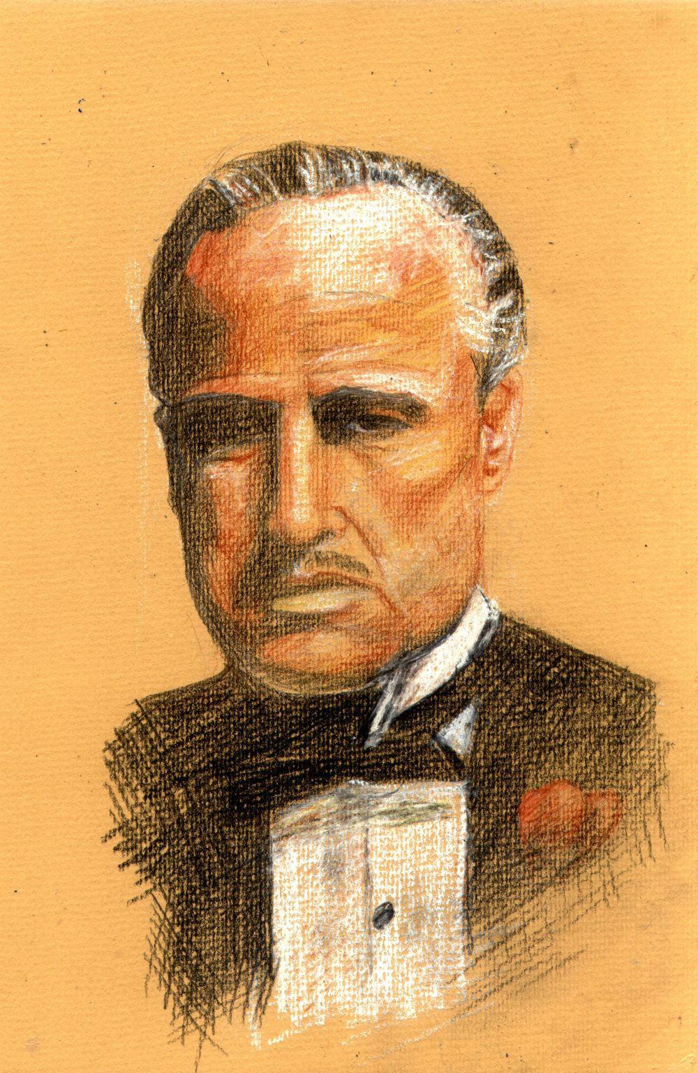 The Godfather by addy2