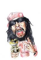 Lil Jon by addy2