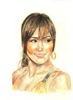 Jennifer Lopez by addy2
