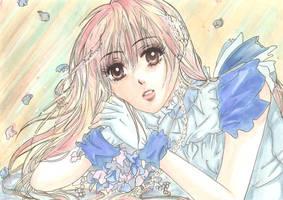 The Captive Princess III (finished) by yoolin