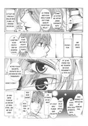 The Unfortunate Kiss - Chapter 01 page 19 (end) by yoolin