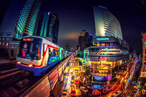 Asok Station by Tairenar