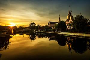 Wat TamRuh by Tairenar